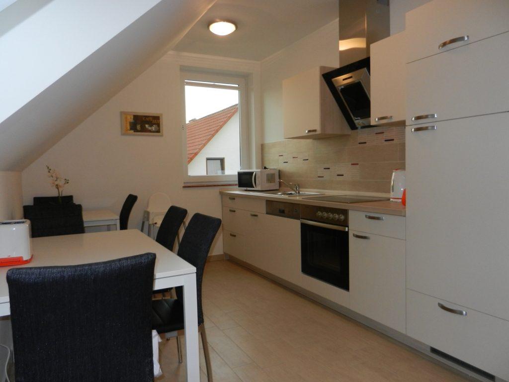 Küche OG Haus1