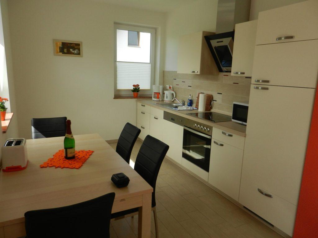 Küche EG Haus 1